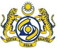 PERPUSTAKAAN IBU PEJABAT KASTAM DIRAJA MALAYSIA