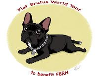 Flat Brutus Merchandise