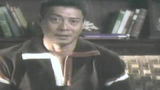 So ever since returning from Comic Con and watching the new leaked Dharma video I was thin Francois Chau Interview - More of Dr. Candle in Season 5!!
