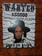 Cowboy Dom recherché ??