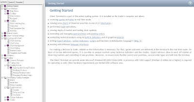 metatrader 5 user guide