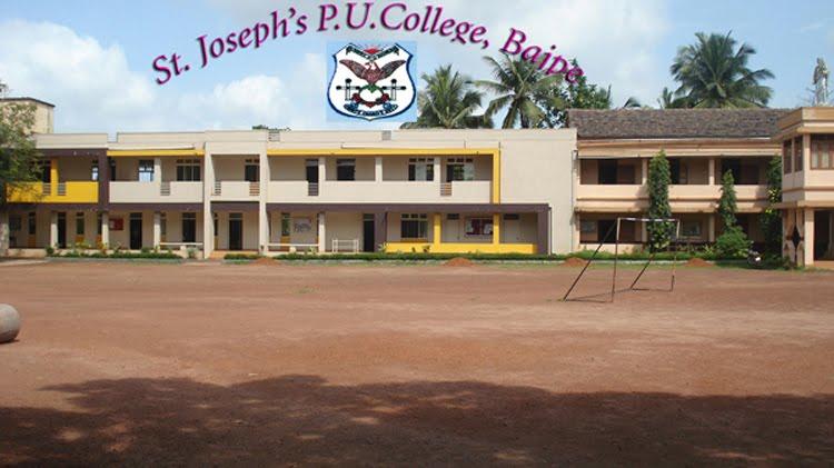St. Joseph's P.U.College, Bajpe