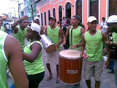 Amigos da Ceta em Maragojipe Bahia
