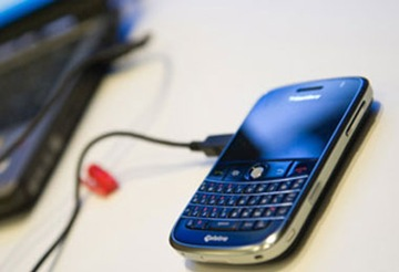 9300 Blackberry