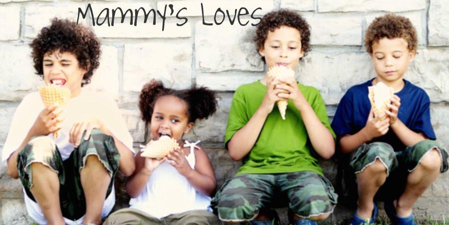 Mammy's Love