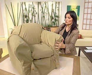 Manualidades decorando con marina - Hacer una funda de sofa ...