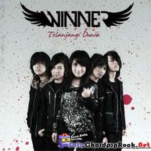 Foto band Winner