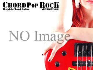 Chord Gitar Bean Dariku Untukmu