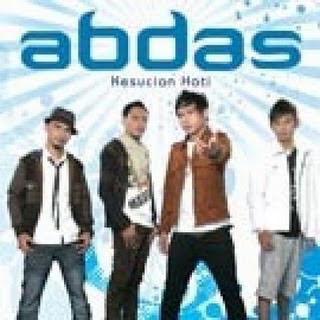 Cover poster Abdas