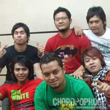 Cover Band Anima