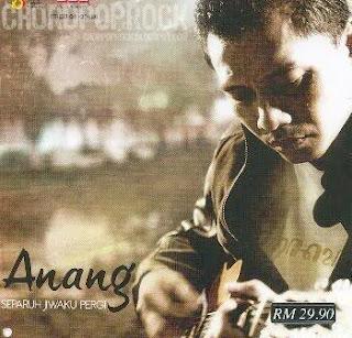 Cover Anang