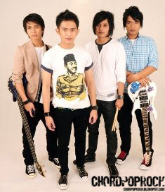 foto cover The Potters dari Chord Gitar The Potters Temani Masa Tua