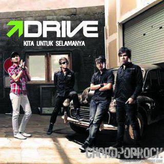 Chord Gitar Drive Tak Terbalas