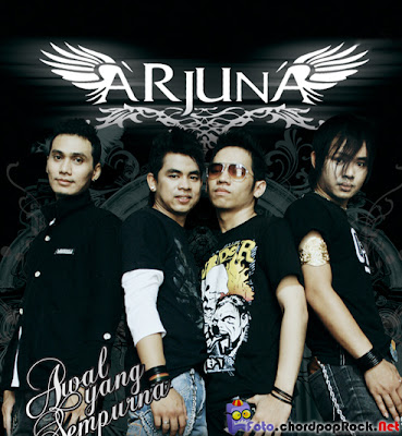 Cover RBT Arjuna Band