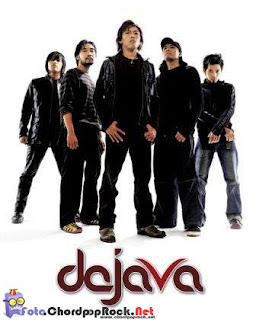 Cover De Java dari Chord Gitar De Java Chinta ( Jangan Tangisi Aku )