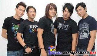 Foto Angkasa Band Terbaru