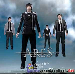 Cover Ares Band