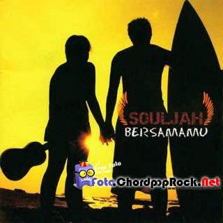 Souljah Bersamamu | Chord Gitar dan Lirik Lagu