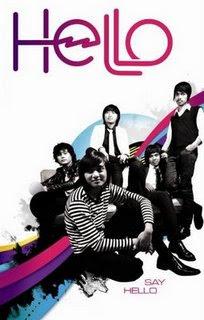 Cover Hello Band