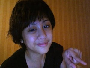 Kumpulan Foto - Foto Sherina Terbaru | Foto Sherina saat Online