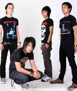 Foto Armada band dari Chord Armada Pemilik Hatiku