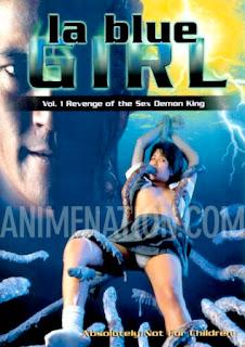 Download Film Semi La Blue Girl Live 1 (1994) - Film Semi