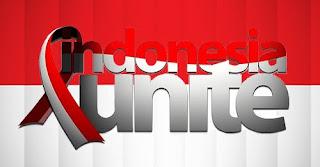 Chord Indonesia Unite Rindu Bersatu