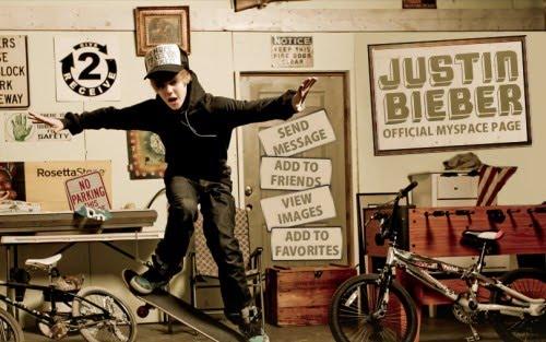 Profil Justin Bieber (Biography)