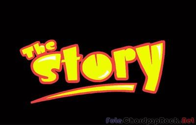 Kunci Gitar The Story Hidup Yang Sepi (Indie) Foto / Cover