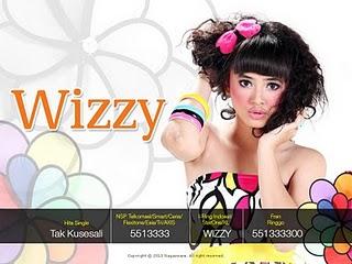 Foto Cover Wizzy Tak Kusesali