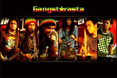 Cover Foto Gangstarasta Hilang