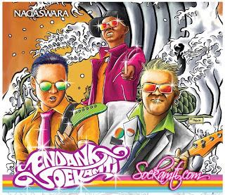 Cover Foto Endank Soekamti