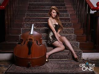 Kumpulan Foto Hot & Seksi Angel Lelga