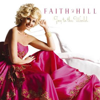 Photo Cover Faith Hill - Where are you Christmas Chords