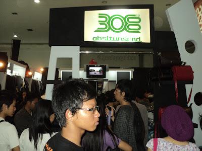 KICKFEST Yogyakarta 2010