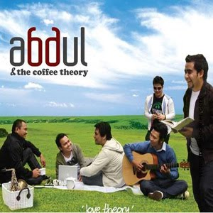 Kunci Gitar Abdul and The Coffee Theory