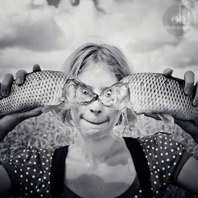 20 Foto yang Paling Lucu Dan Kocak Hasil Dari Potretan