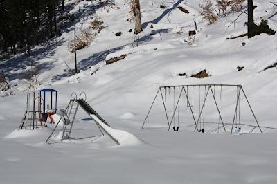 alleghany playground