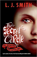 Secret Circle1 cover