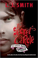 Secret Circle2 cover
