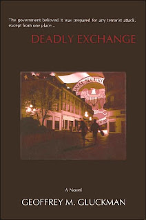 Deadly Exchange cover