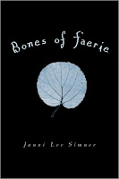 Bones of Faerie cover