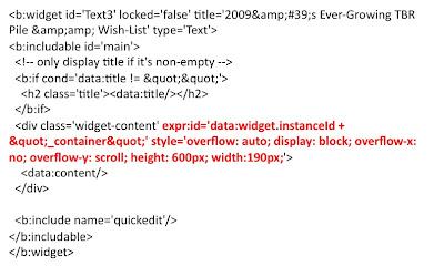 HTML code2