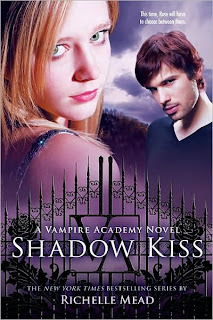 Shadow Kiss cover