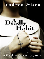 A Deadly Habit cover