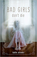 Bad Girls Don't Die book cover