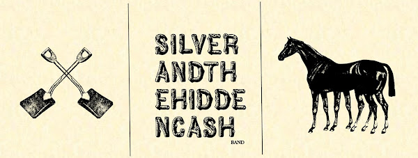 Silver & the Hidden Cash