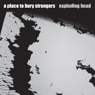 Exploding Head (A Place to Bury Strangers)