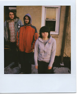 Screaming Females (photo by Eddie Austin)