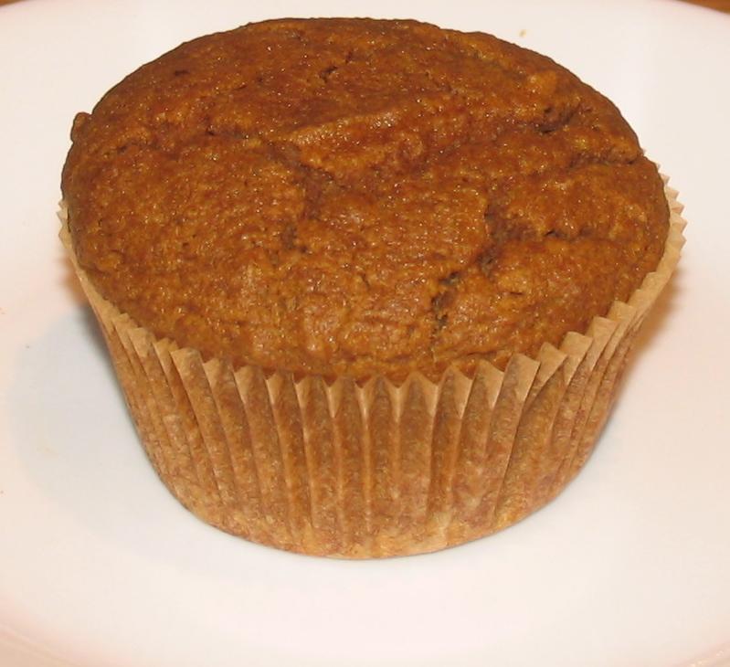 The Discerning Kitchen: Sweet Potato Pie Cupcakes